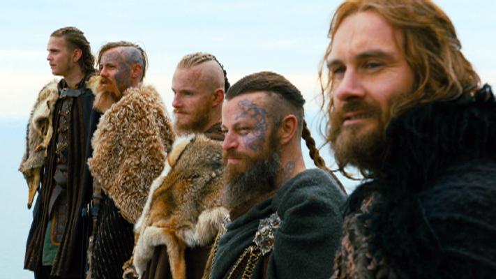 Seamos vikingos