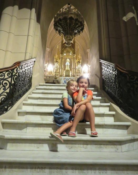 María y Antonia - elquedelele